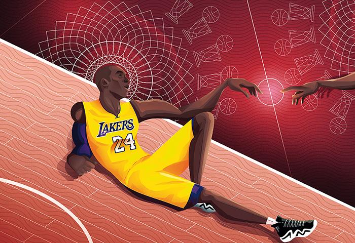 The Creation of Kobe