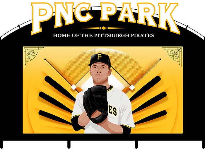 Pittsburg Pirates